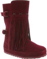 BearPaw Women's Krystal Pull On Boot