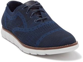 Johnston & Murphy Milson Knit Cap Toe Sneaker