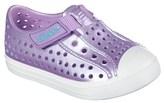 Skechers Kids' Guzman Sun N Shiny Sneaker Toddler