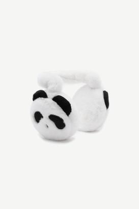 Ardene Panda Earmuffs