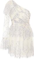 Alice McCall Isn't She Lovely Mini Dress