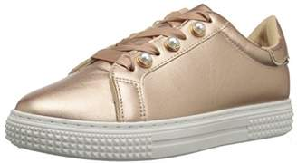 Qupid Women's WAVER-02A Sneaker