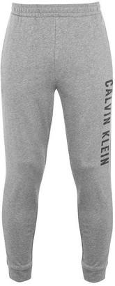 Calvin Klein SMU Logo Jogging Pants