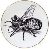 Rory Dobner Queen Bee Fine Bone China Fruit Plate