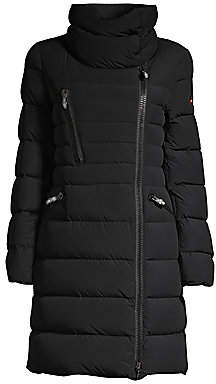 Post Card Women's Urban Katanec Down Quilted Coat