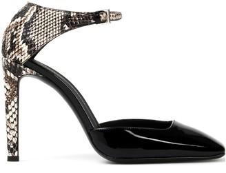 Giuseppe Zanotti Leandra high-heel sandals