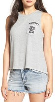 Billabong Women's 'On Your Doorstep' Thermal Muscle Tank