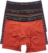 Kenneth Cole New York Set Of 3 Boxer Brief