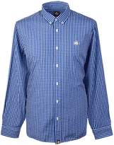 Pretty Green Classic Fit Gingham Shirt