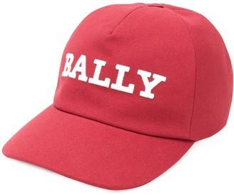 Bally Baseball Logo Cap