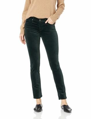 AG Jeans Women's Velvet Prima Cigarette Ankle