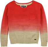 Tommy Hilfiger Tie and Dye cotton and viscose sweater (150954 - 174353)