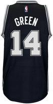 adidas Men's Danny Green San Antonio Spurs Swingman Jersey