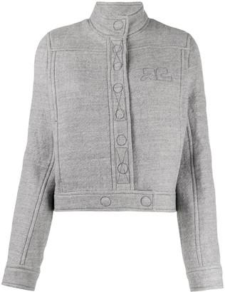 Courreges iconic jacket