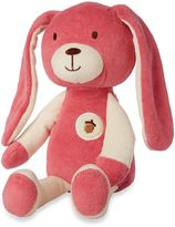 Bed Bath & Beyond My Natural My First Cuddles by Greenpoint Brands 11-Inch Plush Bunny