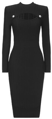 Balmain Knee-length dress