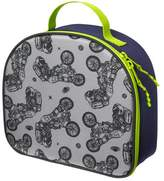 Gymboree Moto Lunchbox