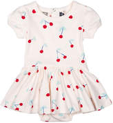 Rock Your Baby Cherrybomb Baby Dress
