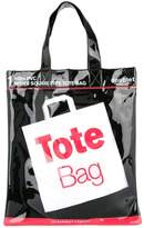 Doublet Deadstock Package tote