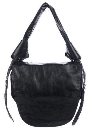 Givenchy Leather Flap Bag