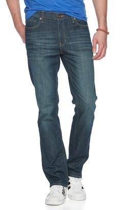 Men's Urban Pipeline Slim-Fit Straight-Leg MaxFlex Jeans