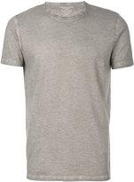Majestic Filatures classic plain T-shirt