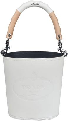 Prada Classic Bucket Bag