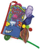 Jellycat Fishy Tails Book