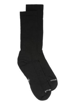 Smartwool Heathered Men's Crew Socks - 2 Pack