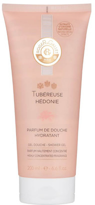 Roger & Gallet Roger&Gallet Tubereuse Hedonie Shower Gel and Bubble Bath 200ml