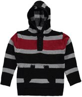 "Sezzit Baby Boys' ""Mountain Hike"" Hooded Sweater"