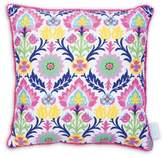Waverly Baby by Trend Lab® Santa Maria Throw Pillow