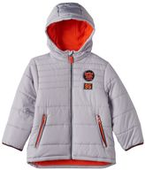 Osh Kosh Toddler Boy Heavyweight Jacket