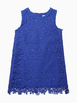 Kate Spade Toddlers lace dress