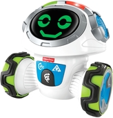 Fisher-Price Think & Learn Teach & Tag Movi