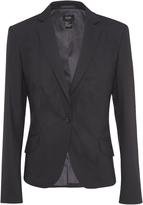 Oxford Pixie Suit Jacket
