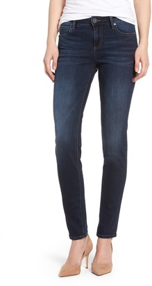 KUT from the Kloth Diana Curvy Fit Skinny Jeans