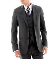 Jf J.Ferrar JF Stretch Gabardine Suit Jacket - Slim Fit