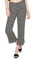 Amuse Society Rovi Printed Crop Pant