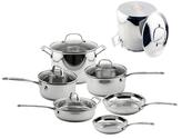 Berghoff Premium Cookware Set (12 PC)