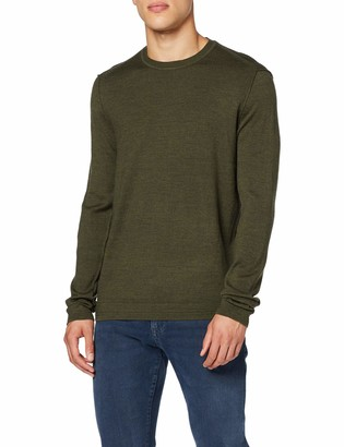Only & Sons NOS Men's Onstyler 12 M Crew Neck Knit Noos Jumper