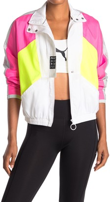 Puma OG Retro Colorblock Track Jacket