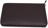 Hermes Leather Azap clutch