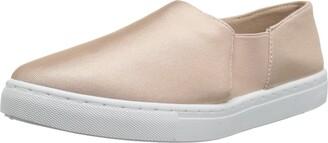 Qupid Women's Moira-07 Sneaker