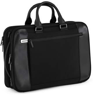 Zero Halliburton Profile Series Two-Way Briefcase
