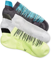 Hue Women's 3-Pk. Air Sleek Tab Cushioned Liner Socks
