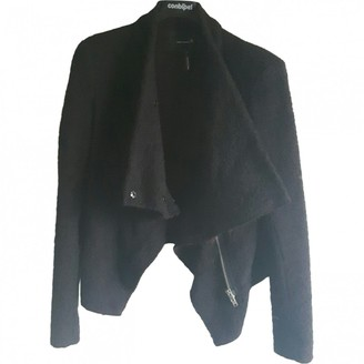 Isabel Marant Burgundy Wool Jacket for Women