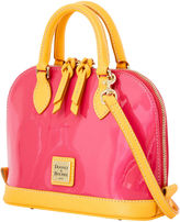 Dooney & Bourke Patent Bitsy Bag