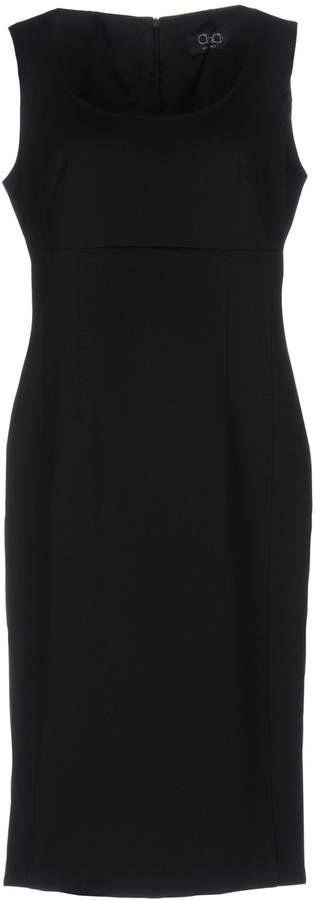 Clips Knee-length dresses - Item 34760390