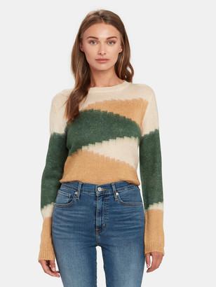 ELLEJAY Avery Crewneck Sweater
